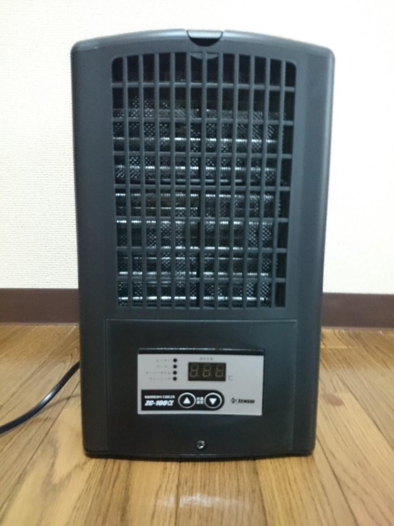 ゼンスイ ZC-100α (アルファ) 本体