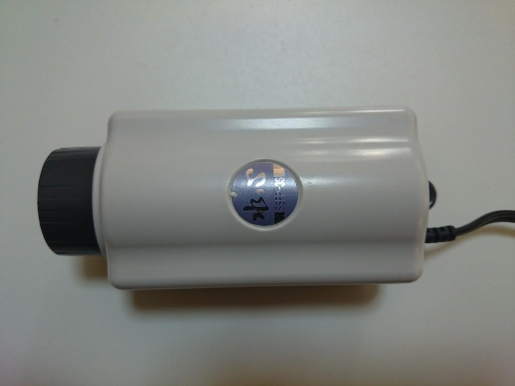 1年半以上使った水心SSPP-3S